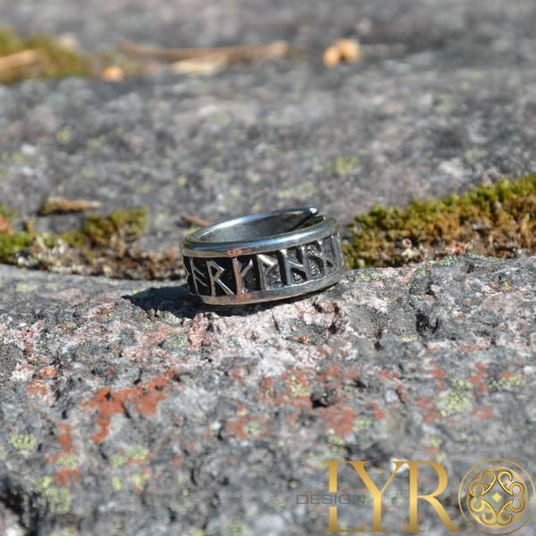 Bilde av Draupnir - Vikingring