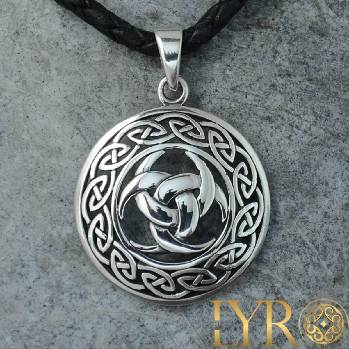 Odins Horn - Sølvanheng